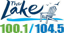 The Lake 100.1 & 104.5 FM